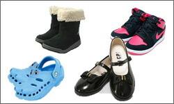 『子供靴』