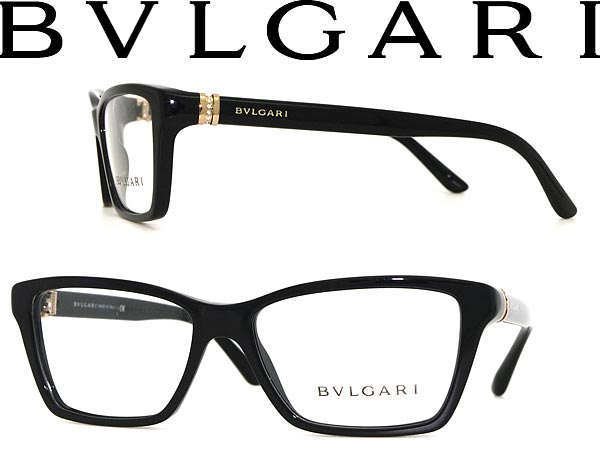 bvlgari glasses frame black x gold bulgari eyeglasses glasses 0 bv 4065b 501 wn0051 brand and mens womens mens women degree with ita