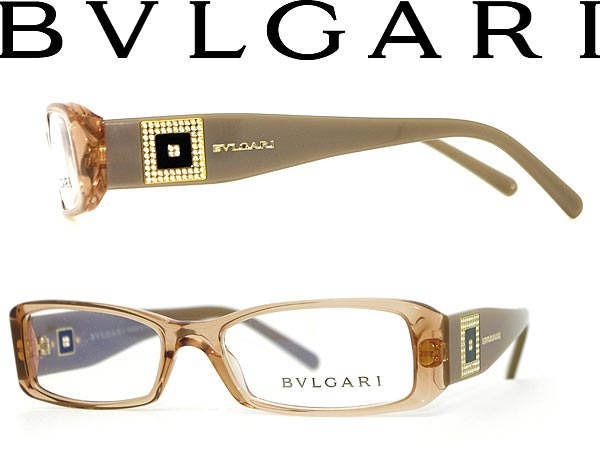 woodnet Rakuten Global Market: Glasses BVLGARI Bulgari ...