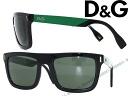 Sunglasses d g Black
