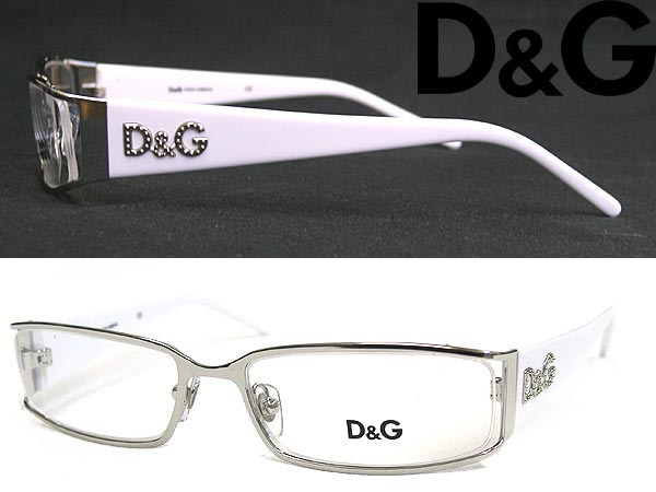 d g glasses frame spectacles glasses metal d g logo white price 0dd 5010 062 brandedmens ladies men for
