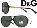 d g Black Sunglasses