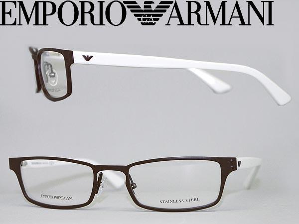 White Eyeglass Frames For Mens : woodnet Rakuten Global Market: Emporio Armani eyeglass ...