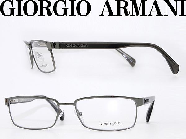 woodnet Rakuten Global Market: GIORGIO ARMANI glasses ...