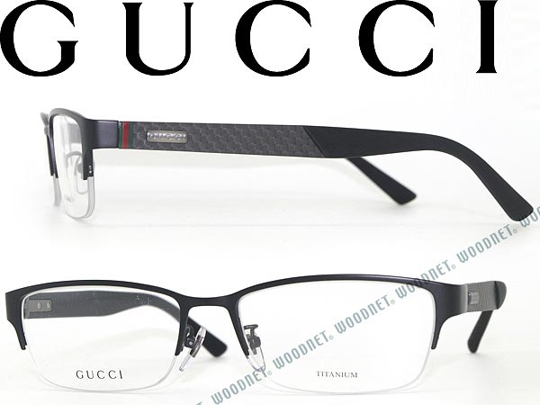gucci glasses naylor matte black gucci eyeglass frames eyeglasses gg 9700f 4vh wn0054 brandedmens amp ladies men for amp woman sex for and