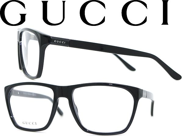gucci glasses black gucci eyeglass frames eyeglasses guc gg 1005 00s brandedmens ladies men for woman sex for and degrees with ita reading