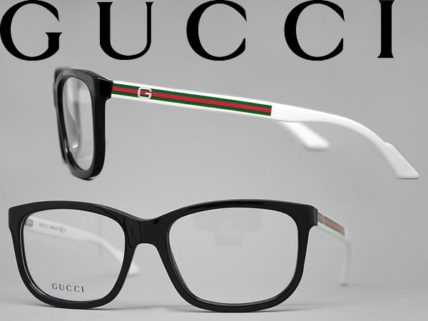 woodnet Rakuten Global Market: Glasses GUCCI black Gucci ...