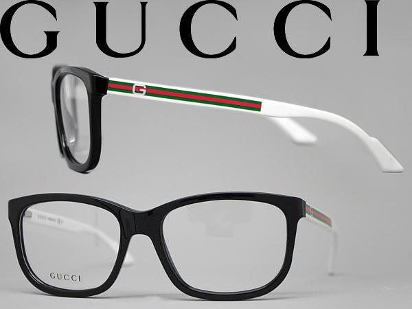 White Eyeglass Frames For Mens : woodnet Rakuten Global Market: Glasses Gucci blackx...