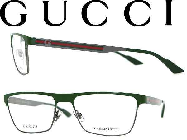 Gucci Glasses Half Frame : woodnet Rakuten Global Market: The PC glasses lens ...