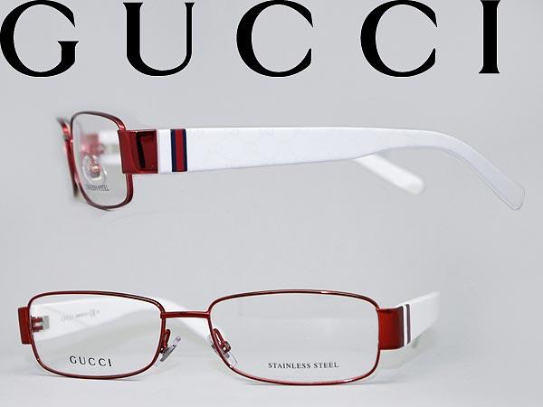 woodnet Rakuten Global Market: Gucci glasses metallic ...