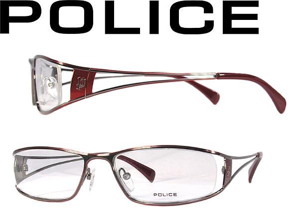 woodnet Rakuten Global Market: Police glasses POLICE ...
