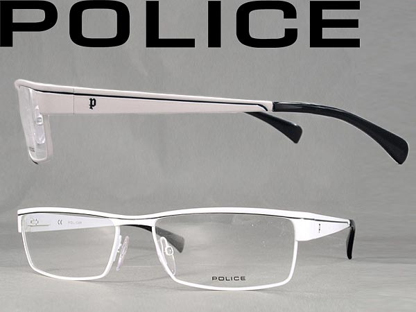 Glasses Frame Black And White : woodnet Rakuten Global Market: Glasses frame police ...