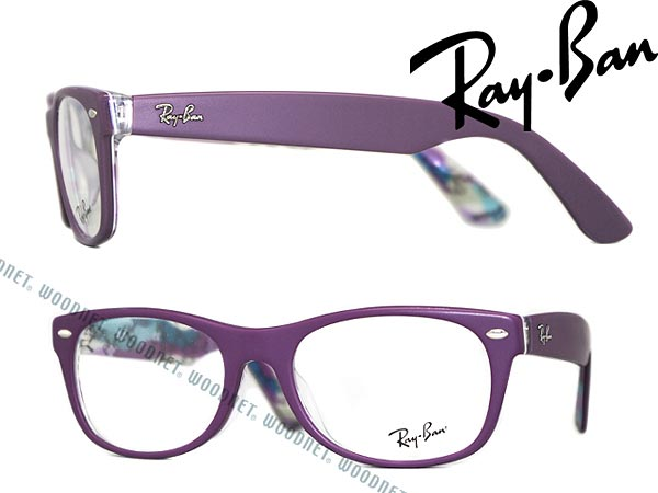 Ray Ban Glasses Frames Target : woodnet Rakuten Global Market: Ray Ban glasses WAYFARER ...
