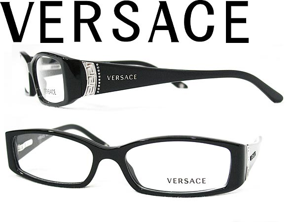 convex glasses color pcs with the degree for women for versace versace glasses frame glasses glasses black 0ve 3091b gb1 brand men