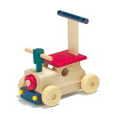 Riding toys 'カラフルロコ' made in Japan popular gifts to the popular press car hand car toy birthday 1-year-old boy gift tree toys toys gift baby baby toddler toys 1 age 2 age: 1 year old 2-year-old man: woman