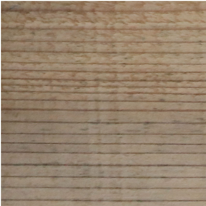 OLD ASHIBA杉足場板古材の無塗装サンプル