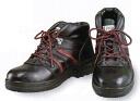 JW760 강철 선 심 안전 신발 내 기름 바닥 너비 4E