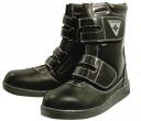NO. ZA-839VOL.580839 포장용 半長靴 마술 철 심 법 안전 신발 내 기름 바닥 폭 3E24.5 ~ 29.0 cm