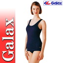 ★ No.1 ranking acquisition made in Japan Galax old school swimsuit women's S/M/L/LL/3 L / Japan Junior High School Athletic Federation recommended products / old type / girls / dark / middle school / high school / pool / swimwear / Galax / big size
