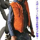 BURTLE Bartle 4030 workbox winter best lightweight, windproof and warm!! ■ 3 L is 300 yen / 4 L 600 Yen is up!