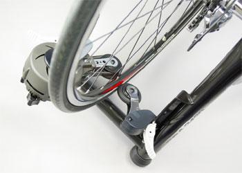 自転車の 自転車 固定台 : ... 自転車】【ローラー台(固定