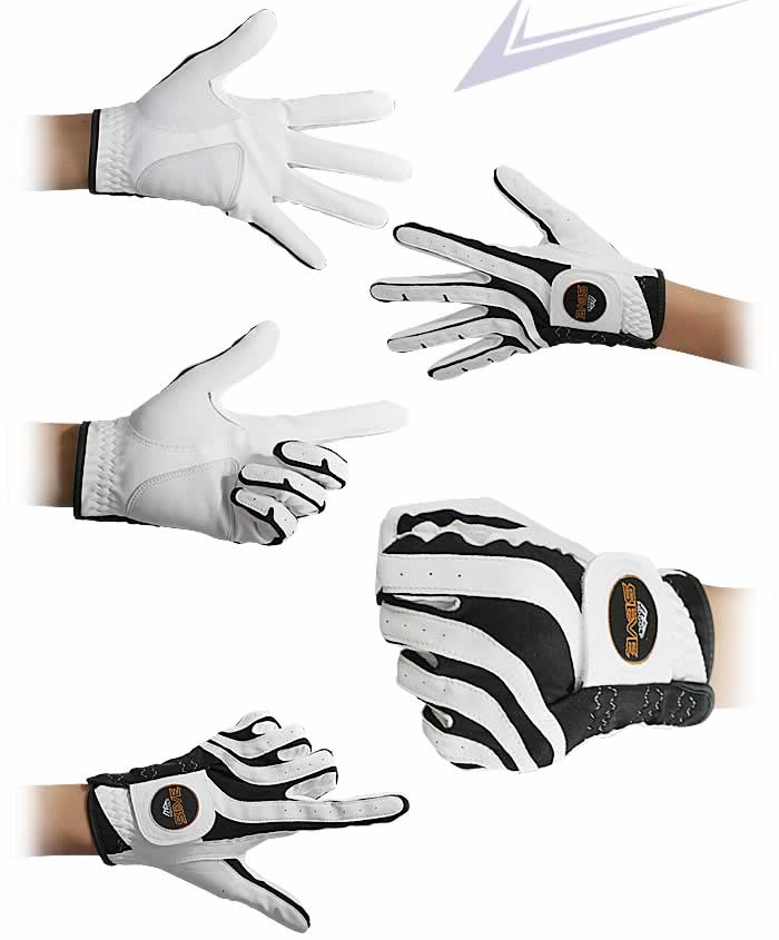 MDGOLF SEVE GOLF GLOVE(MDGOLF ���١�����ե��?��)SEVE All Weather Golf Glove�ʥۥ磻�ȡ�