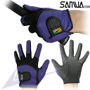 Child service golf glove blue fs3gm for bug bug club Jr.
