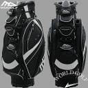 MD golf deluxe cart bag 2013 model