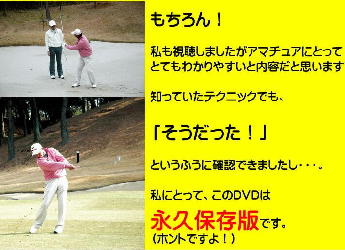 井戸木鴻樹パーゴルフ3 レッスンDVD
