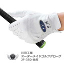 Also suitable for JF-300 gift! Personalized Golf Gloves fs3gm can make you only Just Fit glove