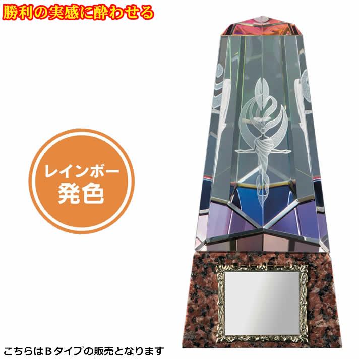 トロフィー VT3107 B【松下徽章】
