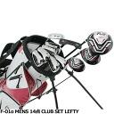 월드이 글 F-1 α 남성 14 점 골프 클럽 세트 플렉스 R/S