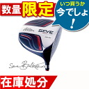 MD GOLF Seve high Moi titanium driver