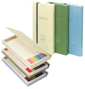 "Dragonfly pencil ""collection of 30 colors of colored pencil-colored dictionaries first"" (CI-RTA)"