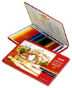 Mitsubishi pencil ' watercolor pencil unicolor water 36 color set ( UWC36C ) ""