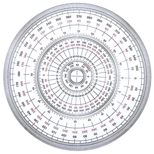 img62135302 Top Result 60 Luxury Circular Protractor Template