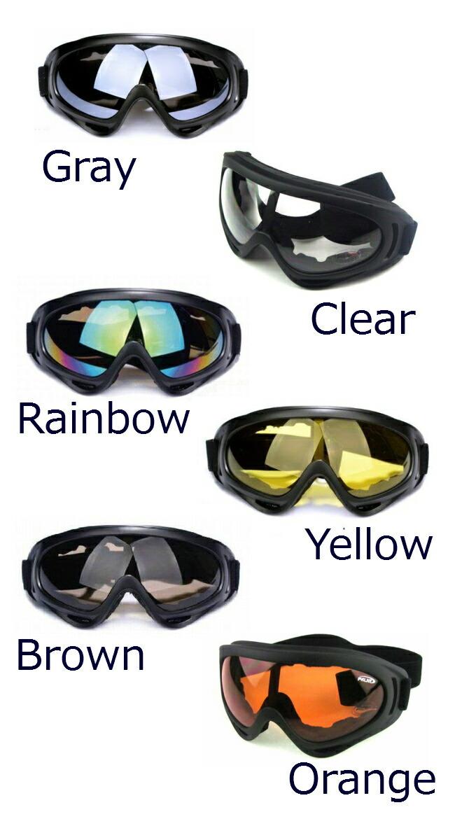 スキー ゴーグル ジュニア 軽量・コンパクトで 大人から女性・お子様まで ウィンタースポーツ スノボー 弾性フレーム採用 耐衝撃性に優れる スノーボード