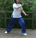 Coolmax Tai Chi pants