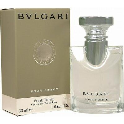 ブルガリ 香水 BVLGARI プールオム NEW EDT オードトワレ 30ml