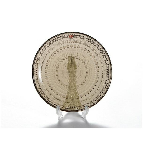 イッタラ カステヘルミ プレート 17cm サンド IITTALA 6056