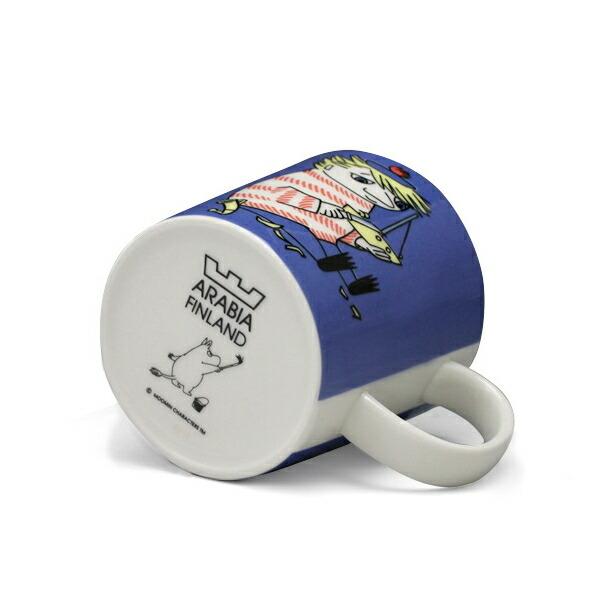 アラビア ムーミン トゥティッキー マグカップ 300ml ARABIA 5593詳細b画像
