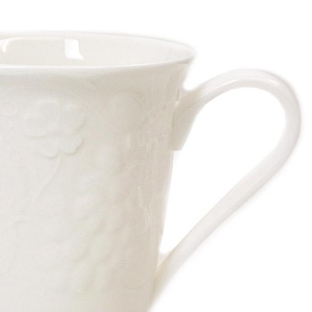 ウェッジウッド マグカップ WEDGWOOD ストロベリー&バイン ビーカー詳細a画像