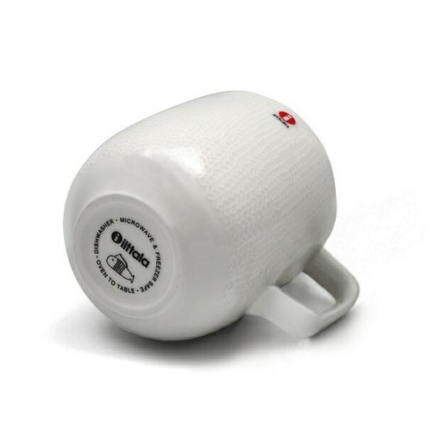 イッタラ サルヤトン マグカップ 360ml レッティホワイト IITTALA 18623詳細b画像