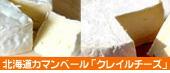 北海道クレイルチーズ