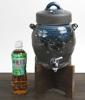 信楽焼焼酎サーバー 陶器焼酎サーバー