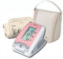 ユートーク exposed digital automatic blood pressure monitor BP 3AD1 pink