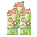 Pigeon vitamin supplements folic acid plus 60 tablets x 3 pieces set