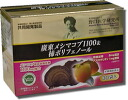 1100 30 bags of 廣東 メシマコブ & persimmon polyphenol Nyuno mouth medicine research institutes