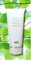 Large enzyme pure series refresh form 100 g facial cleanser
