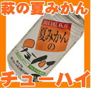 Honest mountain mouth Yamaguchi prefectural Hagi produced bodysoap refresh summer Orange Zhuhai 350mlx24
